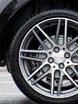 Car and Light Truck Tires